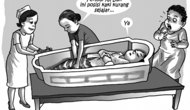 merawat jenazah
